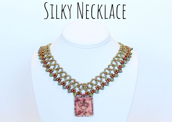 Silky Necklace
